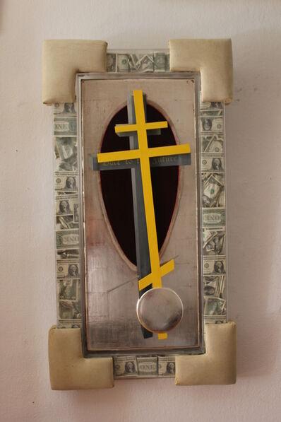 IRWIN, 'One (With the Orthodox Crosses)', 1997-2001
