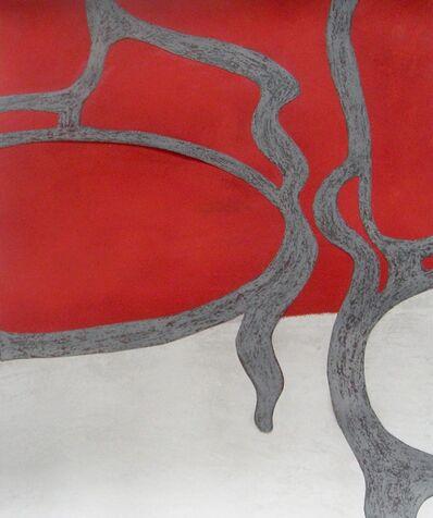 Angela A'Court, 'Chair Shadows ', 2012