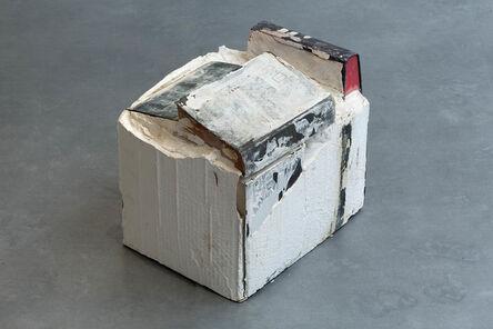 John Latham (1921-2006), 'Documentation', 1986