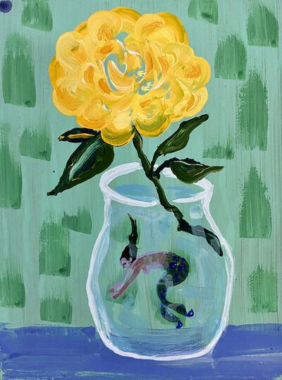 Mary DeVincentis, 'Mermaid Domesticia', 2020