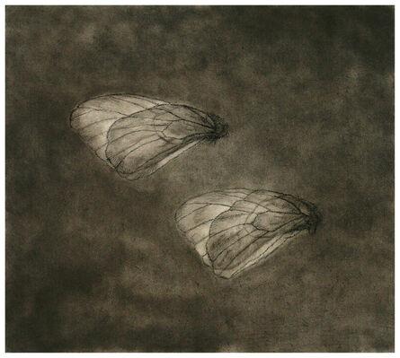 Dror Ben-Ami, 'Butterfly 2', 2010