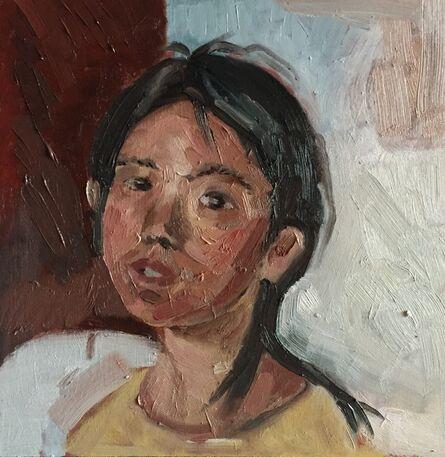 Xiao-yang Li, 'My 12-Year-Old Self', 2015