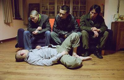 Chen Xiaoyun, 'Untitled', 2002