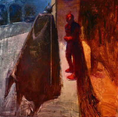 William Wray, 'Partners in Crime #2', 2015