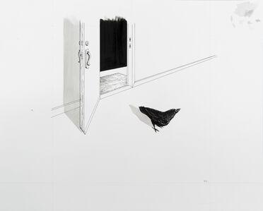 Emmanuel Crespo, 'The Arrival', 2019