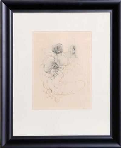 Hans Bellmer, 'Untitled - Nude in Heels', ca. 1967