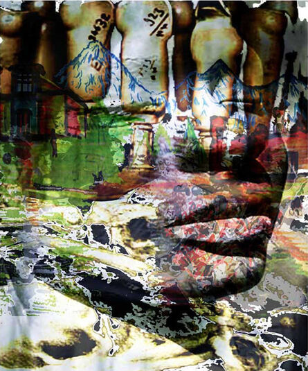 Hernando Rico Sanchez, 'Forgotten Faces'