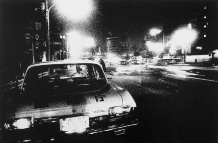 Daido Moriyama, 'SCANDALOUS', Late 1960's / 2016