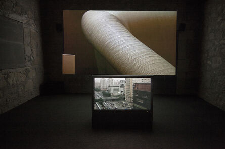 Tatiana Macedo, 'Entre-Dois', 2014
