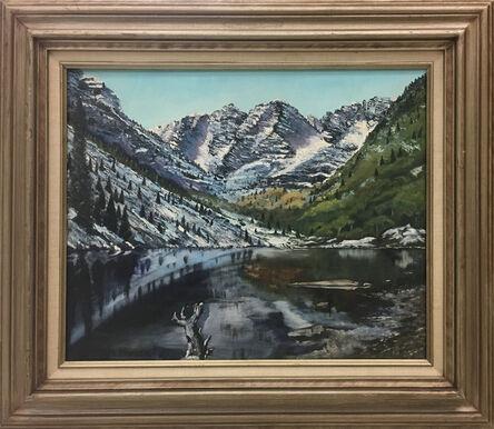 William Vincent Kirkpatrick, 'Landscape 44'