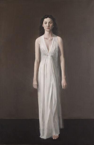 Raymond Han, 'Ritual I', 2003