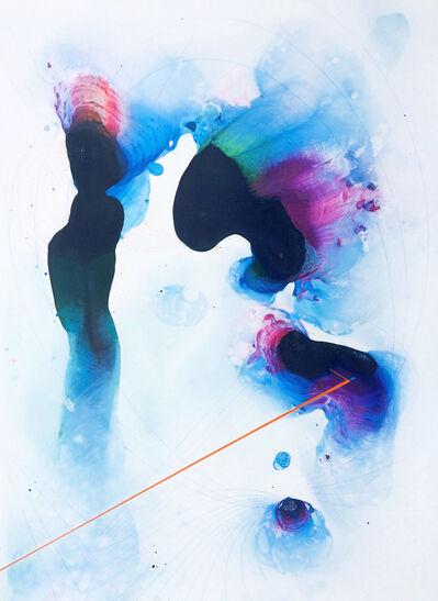 Chris Kahler, 'Biolumens 2A', 2015