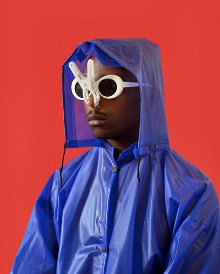 Myles Loftin, 'PPE', 2020