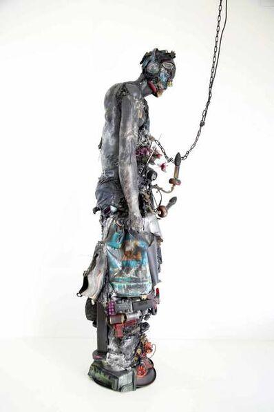Dario Tironi, 'Slave', 2016