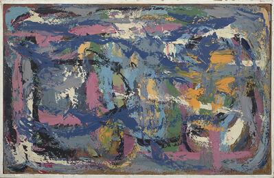 Raymond Hendler, 'No. 3', 1950