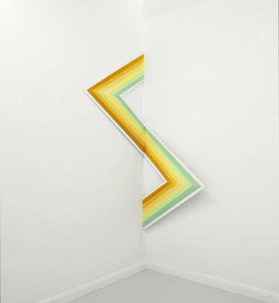 Matteo Nasini, 'Line #4 (Paesaggio Acre)', 2015