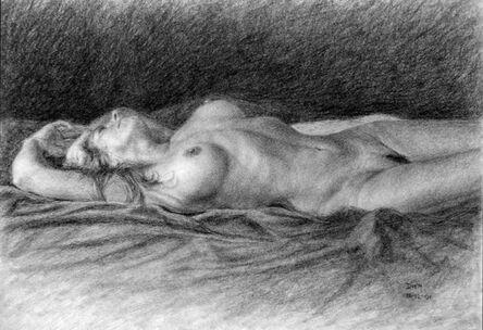 Davis Morton, 'Dawn Anderson', 2001