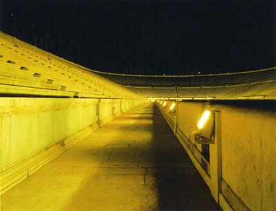 Dimitra Lazaridou, 'Tangible Golden Past', 2000
