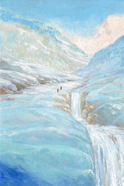 Philip Mantofa, 'MOUNT HERMON ~ LIVING TOGETHER IN HARMONY', 2016