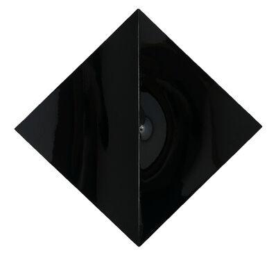 Jan Maarten Voskuil, 'Non-Fit Triangle II', 2016