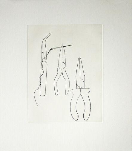 Louise Bourgeois, 'La Réparation', 2003