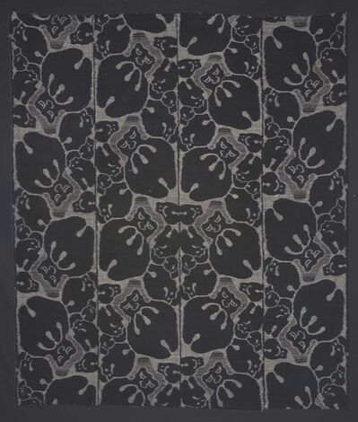 Unknown Artist, 'Bedding cover (futonji)', Early 20th Century