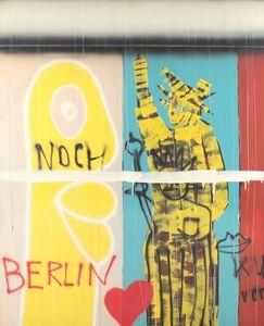 Peter Klasen, 'Le mur de Berlin - la liberté', 1988