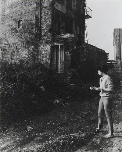 Cindy Sherman, 'Untitled Film Still #60', 1980
