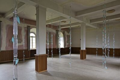 Judith Hopf, 'Bambus', 2006/2008