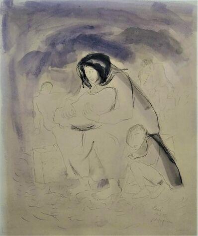 Antoni Clavé, 'Untitled', 1939