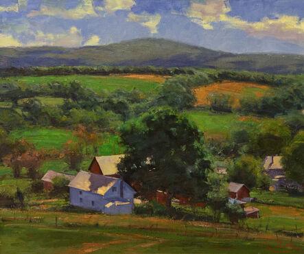 George Van Hook, 'The Farm', ca. 2016
