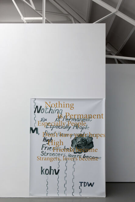 Olga Balema, 'Nothing is Permanent', 2013