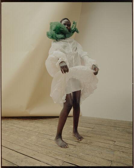 Nadine Ijewere, 'Aweng- Dress', 2017