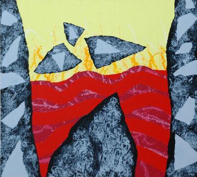 LUKSA PEKO, 'Passage', 2010