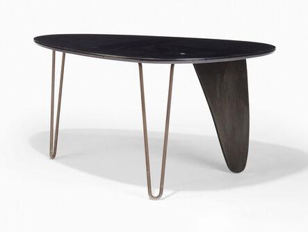 Isamu Noguchi, 'A 'Rudder' Table, model. IN-20', circa 1949