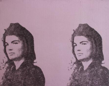Andy Warhol, 'Jacqueline Kennedy II (Jackie II)', 1965