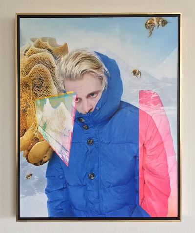 Jeff Jacobson, 'Augmented Extinction', 2017