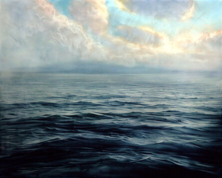 Brian Sostrom, 'From Wind', 2020