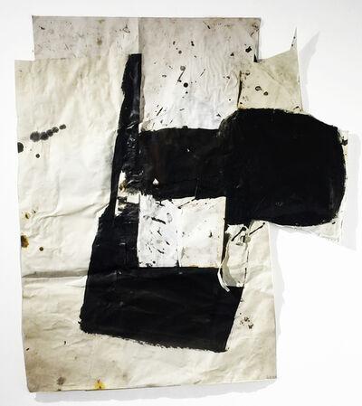 Sati Zech, 'Black NR. 3'