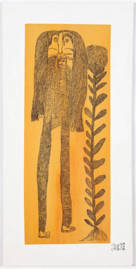 Jose Nunez, 'Untitled (Madre y Hijo)', 2017