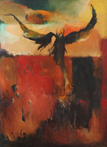 Donald Laycock, 'Sonic Flight', 1962-1964