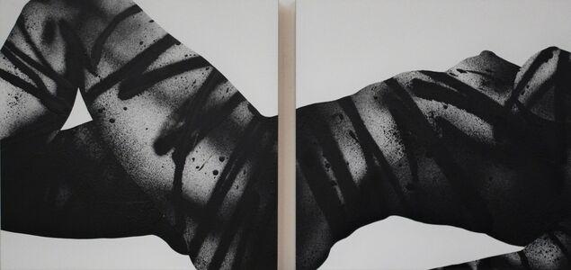 Michael Albano, 'Astacia ', 2019