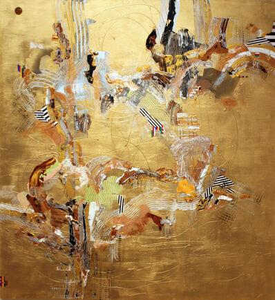 Yuni Lee, 'Lucre Providence', 2016