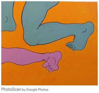 Brian Scott, 'Feet', 2017