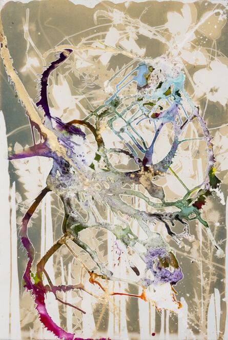 Caroline Bullock, 'Wayfinding (Lotus)', 2020