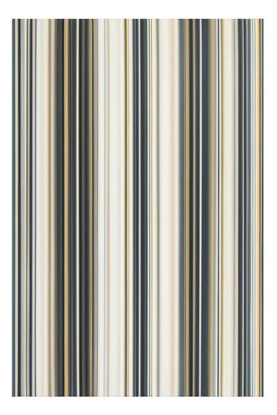 Cornelia Thomsen, 'Stripes Nr. 72', 2014