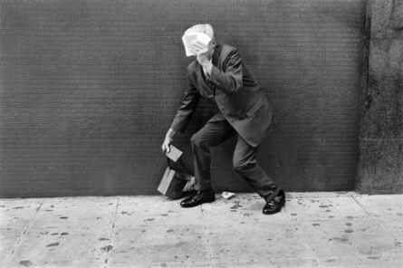 Anthony Hernandez, 'Los Angeles #1', 1969
