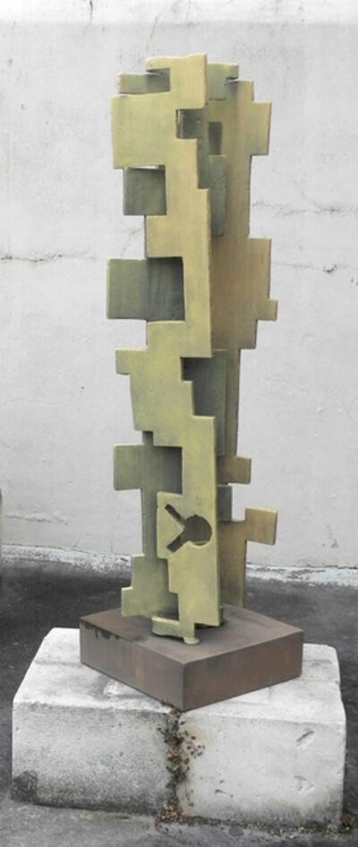 Paul Selwood, 'Bare Bones', 2003
