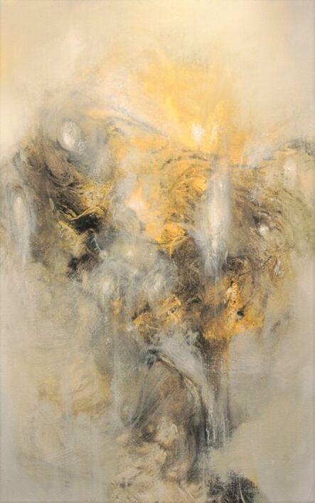 Fernando Velázquez (b. 1966), 'Before words', 2018