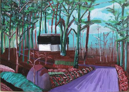 Steven Hautemanière, 'Forest 03', 2015